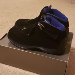 Jordan Shoes - Authentic Jordan 18